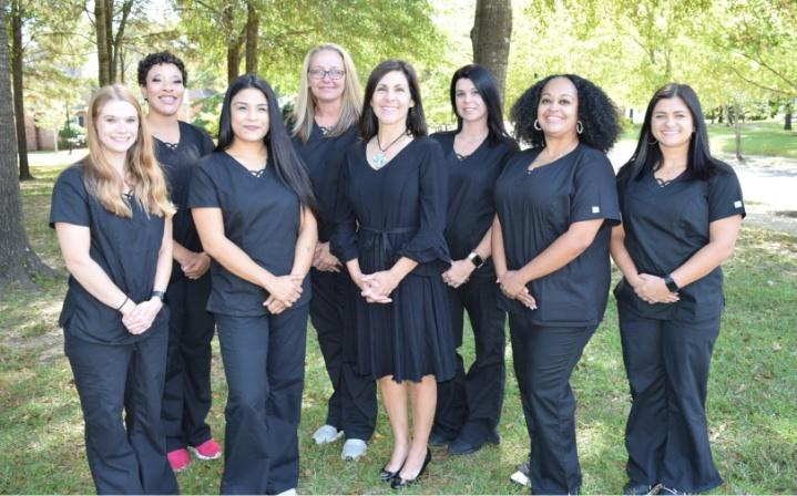Dental-Care-Team